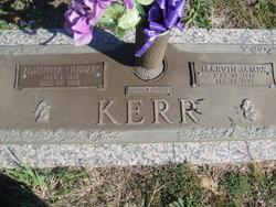 Marvin James Kerr