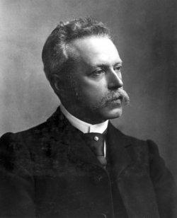 John Kemp Starley