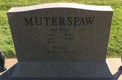 Frank Howard Muterspaw