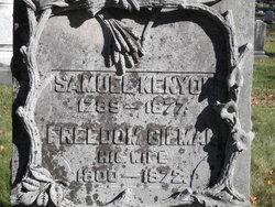 Samuel Kenyon