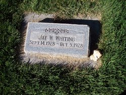 Jay Wendell Whiting