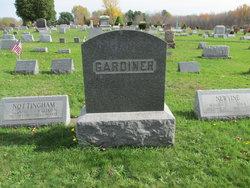 Sylvia <I>Rowland</I> Gardiner