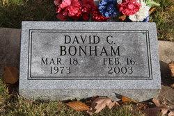 David C. Bonham