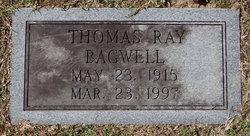 Thomas Ray Bagwell