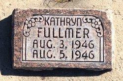 Kathryn Fullmer