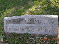 Margaret Estelle <I>Morgan</I> Van Hyning