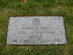 Mark E Mull