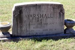 Berniece <I>Mrosko</I> Marshall