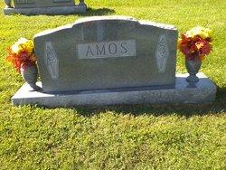 Hubert Smith Amos