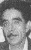 Ernest Hernandez, Sr