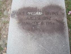 James William Bivins, Jr