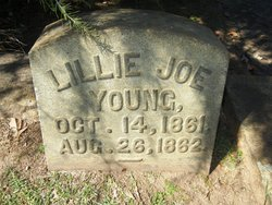 Lillie Joe Young