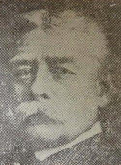 John Harry Stedman