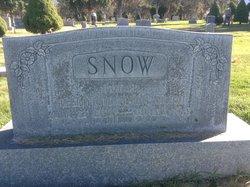 Helen <I>Carleton</I> Snow