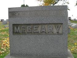 James Martin McGeary