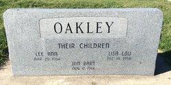Leland Snell Oakley