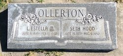 Seth Hood Ollerton