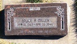 Bruce Allen Miller