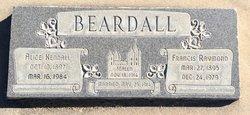 Francis Raymond Beardall