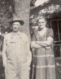 "Hilma Evelyn ""Evelyn"" Johnson Hartley (1893-1967) - Find A"