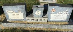 Paul J Kowacich