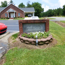 Gum Springs Baptist Church Cemetery