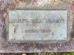 Janet  Lea Abbott