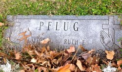 Clayton A Pflug