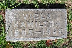 Viola <I>Tolbert</I> Hamilton