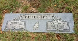 Dorothy Margaret <I>Clanton</I> Phillips