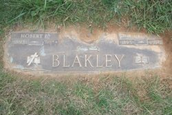 Julia Ann <I>Sparks</I> Blakley