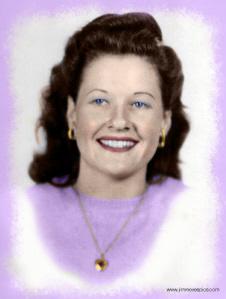 Mary Elizabeth <I>White</I> Reeves
