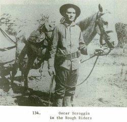 Oscar Scroggin