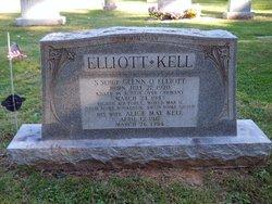 SSGT Glenn O. Elliott