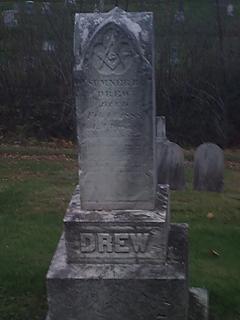 Clara Drew