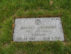 Jeffrey J. Windish