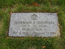 Norman E. Zielinski
