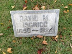 David M. Isgrigg