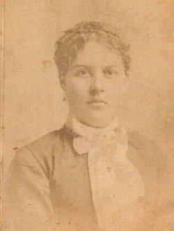 Mary E. <I>Billig</I> Armstrong