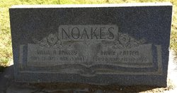 Lillie Ann <I>Oakley</I> Noakes