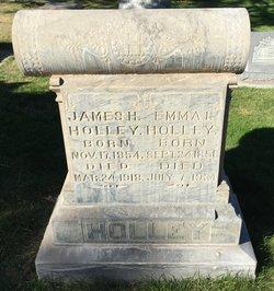 James Hyrum Holley