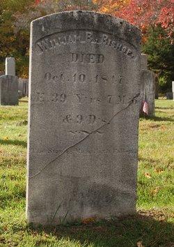 William B. Bishop
