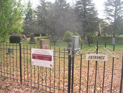 Mount Brydges Cemetery
