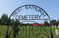 West Bathurst Cemetery