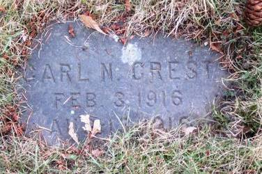 Carl Norman Crest