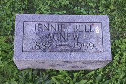 Jennie Bell Agnew