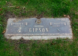 William Lawrence Gipson