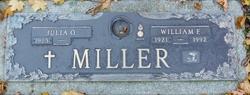 William Frederick Miller