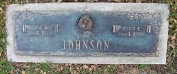 Geneva M. <I>Hill</I> Johnson