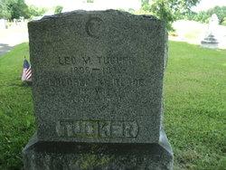 Nelson Ike Tucker